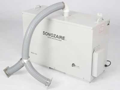 Sonozaire accessories: weatherproofing